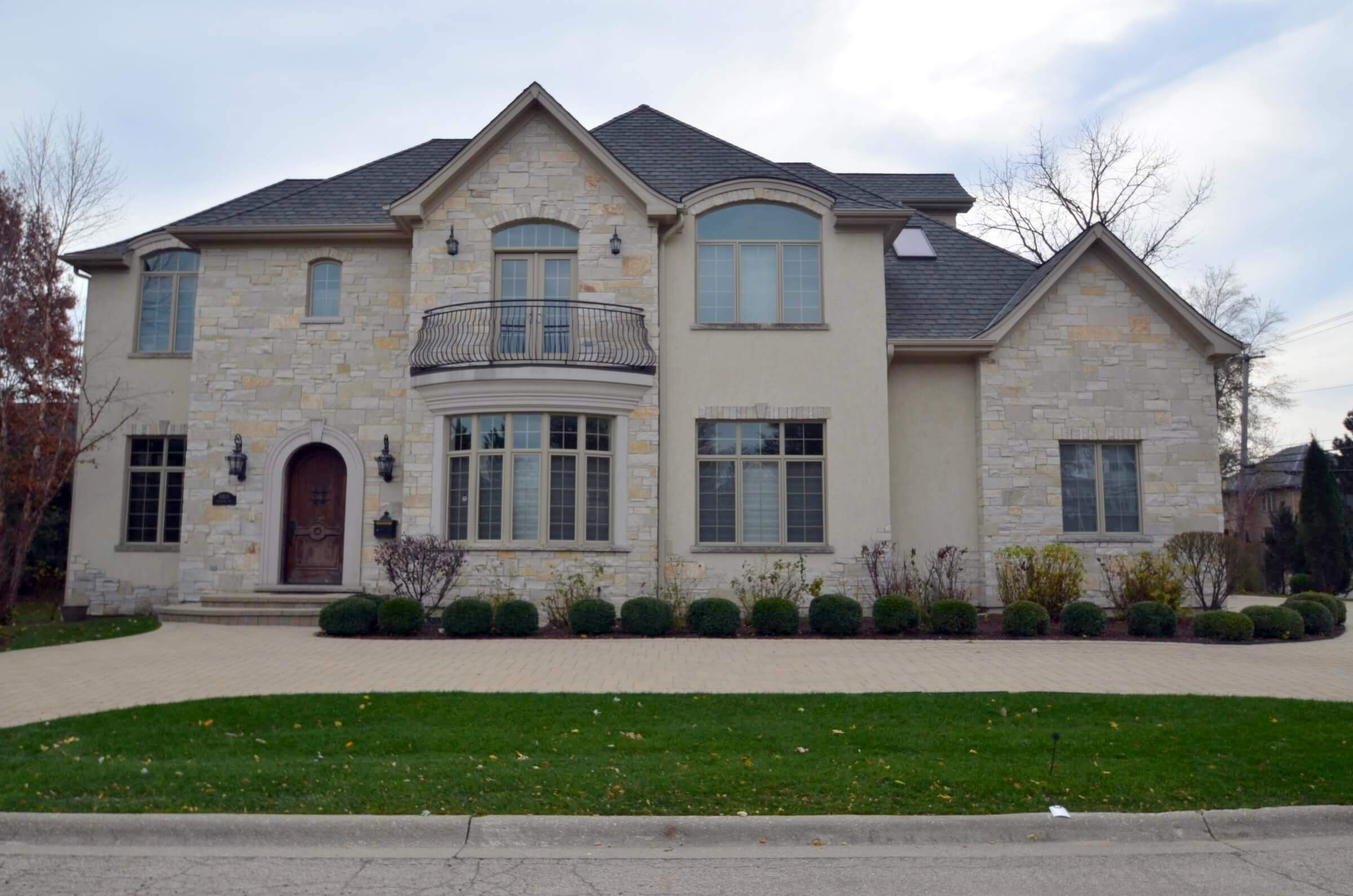 Chicago custom home builders for Custom house builder online